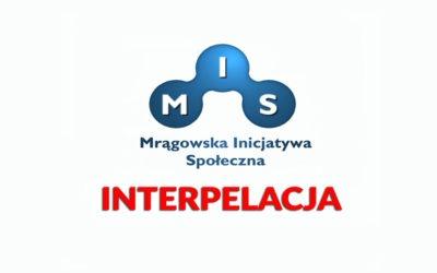 Interpelacja ws. komunikacji miejskiej