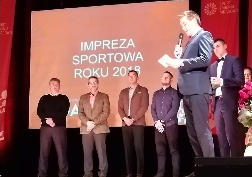 9. Mrągowska Gala Sportu