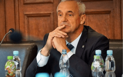 Czy Przewodniczący Rady Miejskiej w Mrągowie został ubezwłasnowolniony?