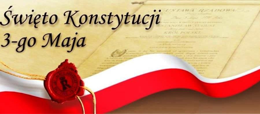 Wierny Konstytucji…