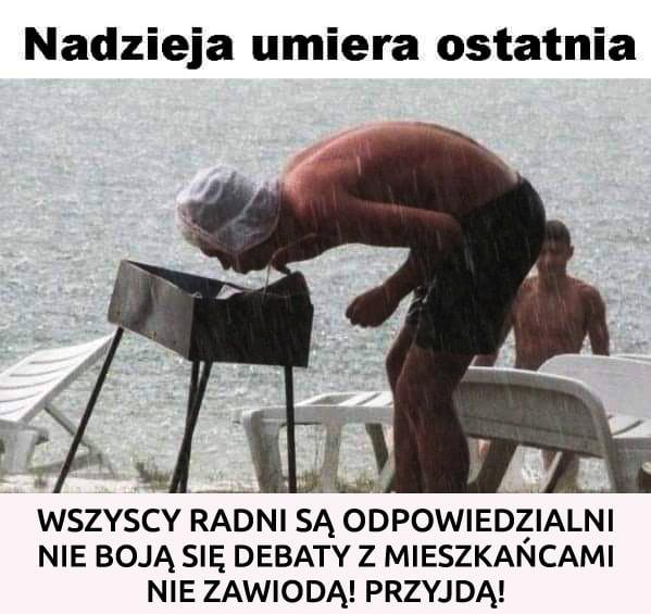 Zaproszenie dla mieszkańców na XXXVI Sesję Rady Miasta.