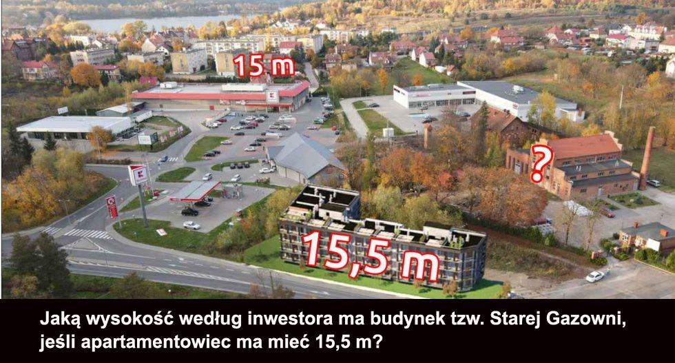 Co jest złego w budowie marynistycznego apartamentowca w Mrągowie?